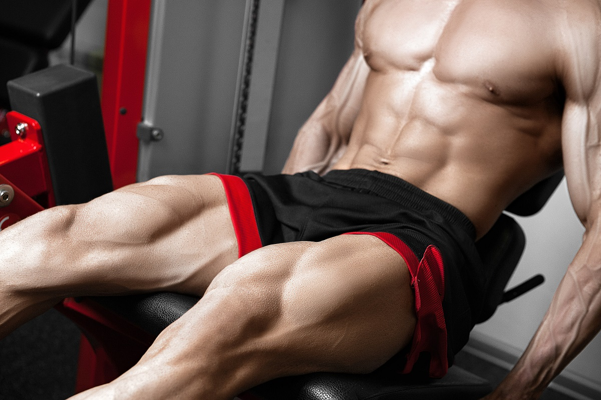 Are you considering using SARMs for bodybuilding? Curious about whether it's safe? Click here to learn why it definitely is.