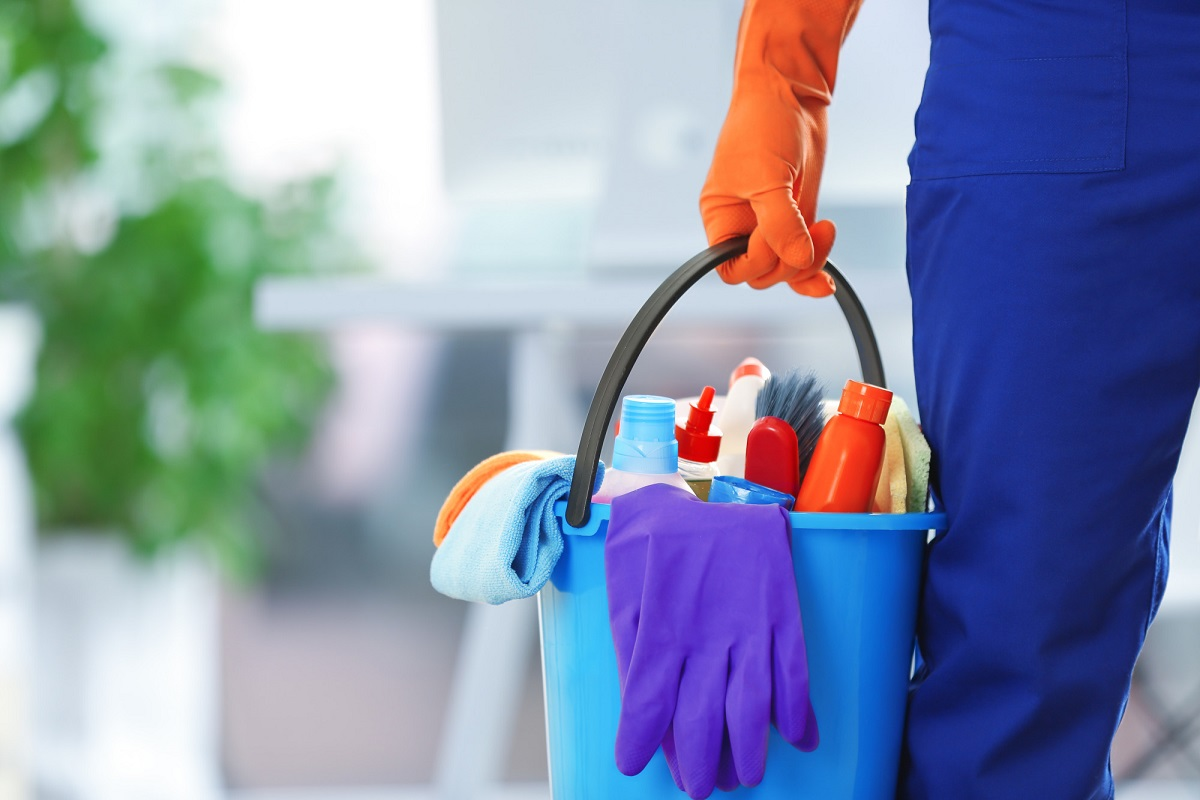 Commercial cleaning services can be a great way to keep your business as hygienic as possible. Learn if hiring a cleaning service is right for you!