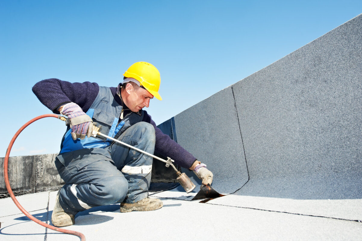 Owning a business comes with a lot of responsibilities, including building maintenance. Here are three signs it's time for a commercial roof replacement.
