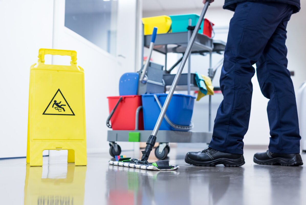 When it comes to hiring commercial cleaning companies, you should know the prices you can expect to pay. Our guide here has you covered.