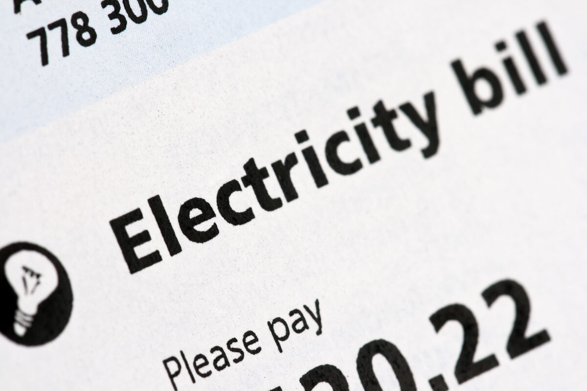 If you're tired of paying too much for your electric bill, you're not alone. Here are some planet-friendly tips for lowering your electricity costs each month!