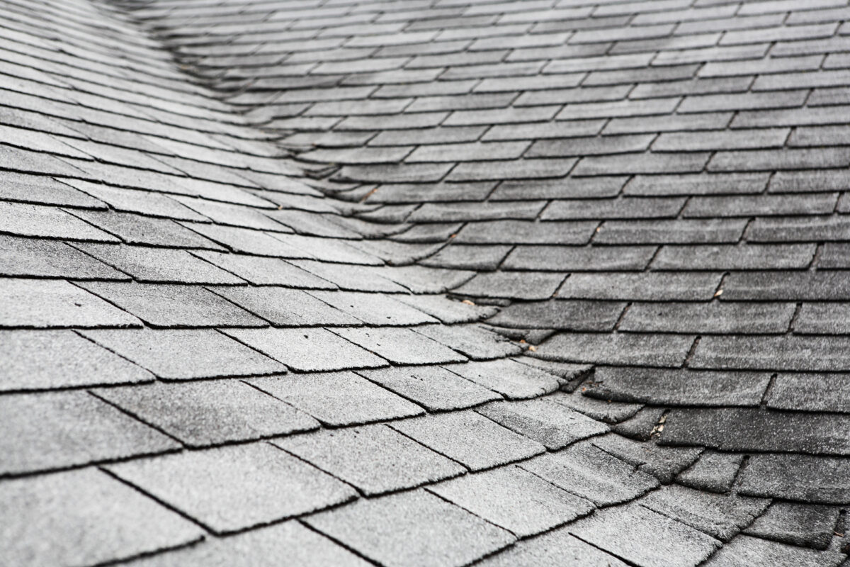 There are several different signs you need a new roof. If you would like to learn more, you should check out our guide right here.