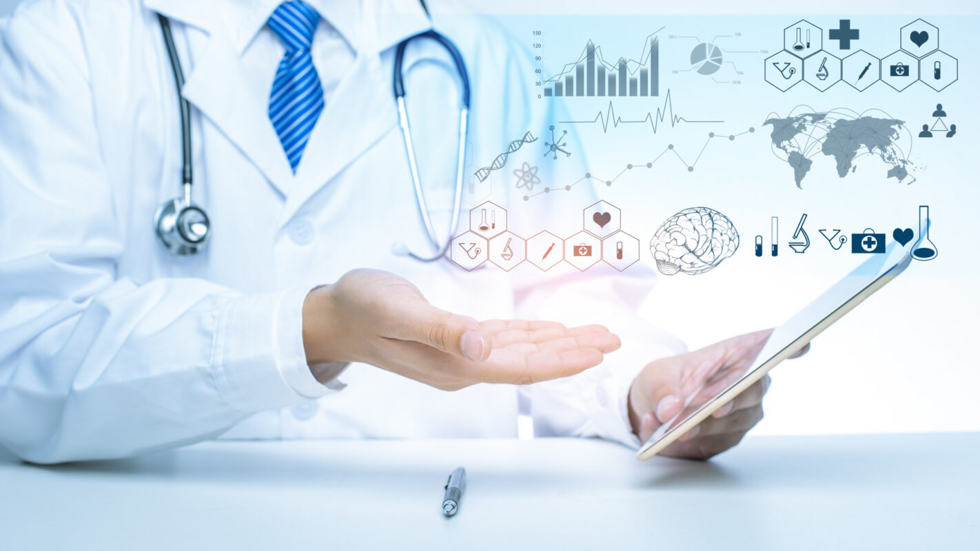 Cyber security is one of the most important aspects of the healthcare industry. Learn all about how patients' health data is protected!