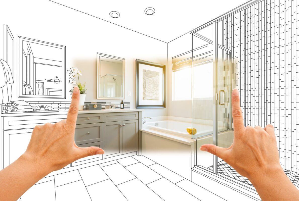 Renovating a master bathroom can be a great idea, but there are things to consider. This guide explains what to know before a master bathroom renovation.