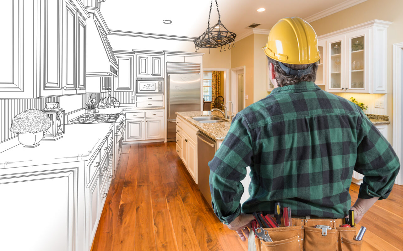 Are you thinking about remodeling your kitchen but aren't sure where to start? Here are the proper steps to take when preparing to remodel your kitchen.