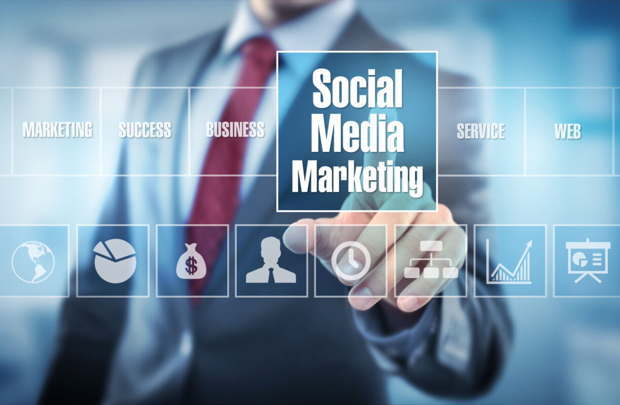 Looking to round out your marketing campaign? Click here to get some ideas for marketing on social media that your target audience will love.