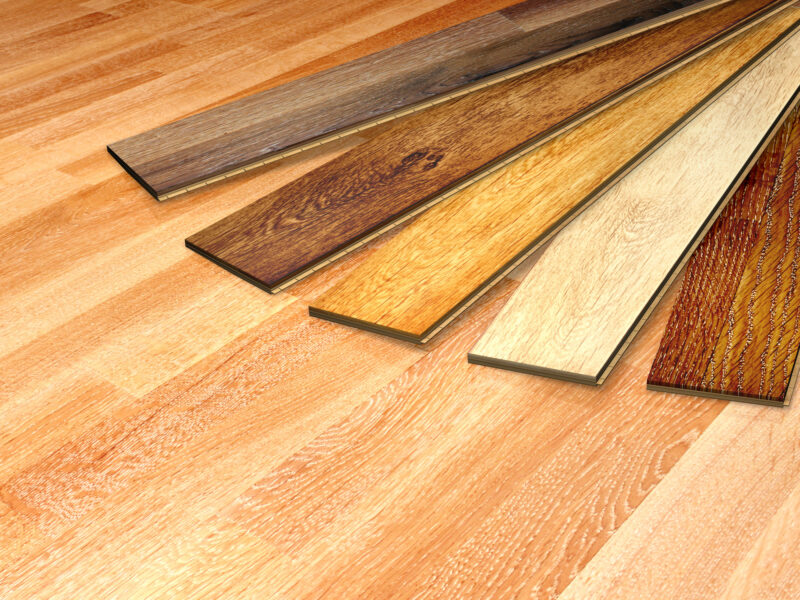 When it comes to the floors of your house, you want the best possible fit. Make sure you know these 3 big benefits of having wood flooring in your home.