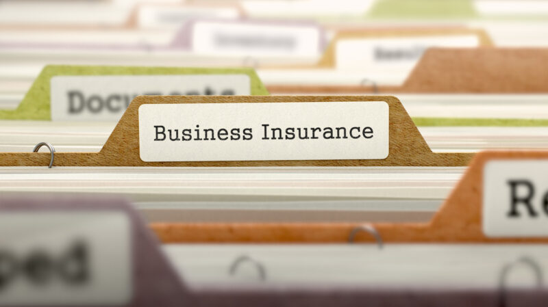 Do I need business insurance? When it comes to protecting your property and mitigating liability, explore everything you need to know.