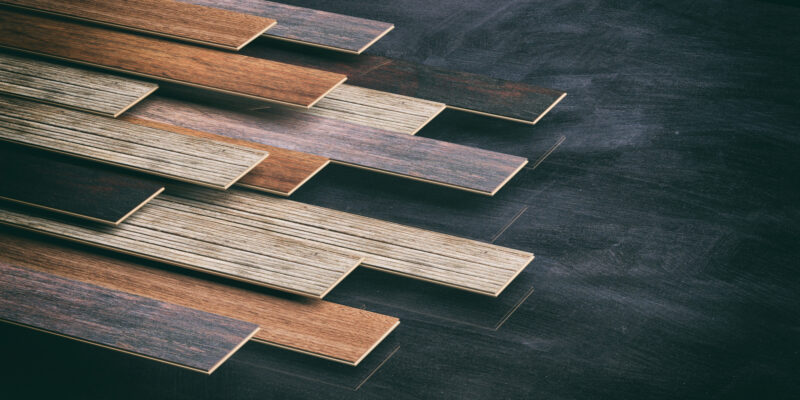 Choosing the best laminate flooring can be overwhelming as a first-time homeowner with so many brands out there. Here's what to consider...