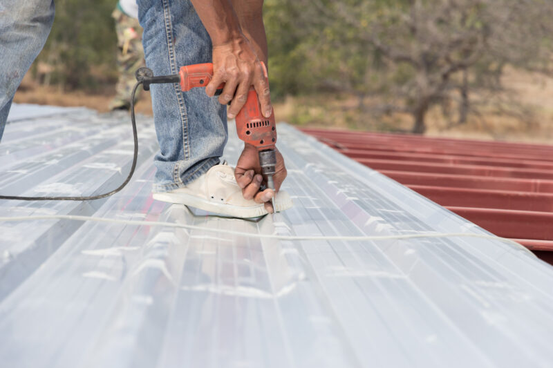 When should you get a metal roof replacement? This article will help you determine when your metal roof will need to go and how you should go about doing so.