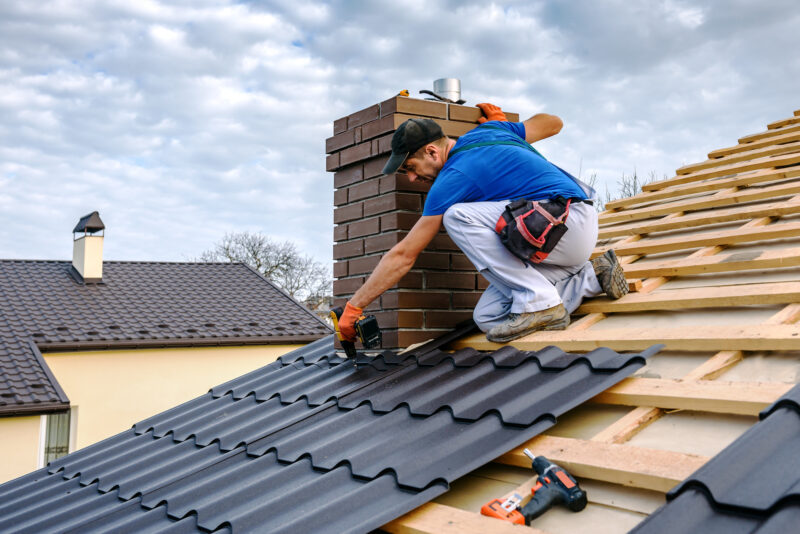Are you trying to learn more about the typical cost of roof replacement? If yes, you should check out our guide by clicking here.