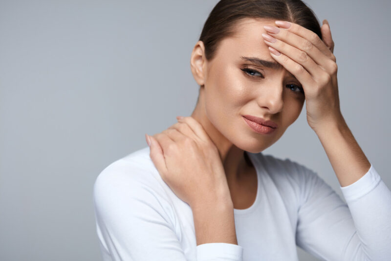 Are you struggling with back, joint, neck, or another type of body pain? Check out these three at-home pain relievers to make you feel better.