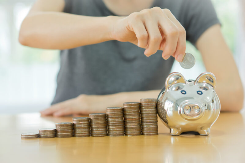 Money is a wonderful thing, but can be stressful if you don't know what to do with it. DeCosse is here to give you tips on the best ways to invest your money.