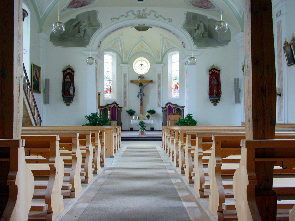 A church is sacred space but it still needs cleaning. Which service to pick? See how to choose the right church cleaning service for your place of worship.