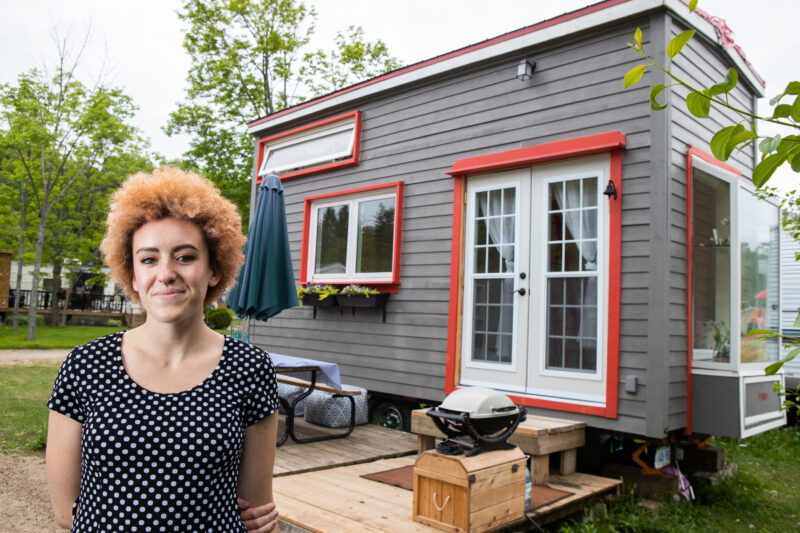Living in a mini home has some concrete benefits, like being easier to clean. But is a smaller home right for you? Read to find out.