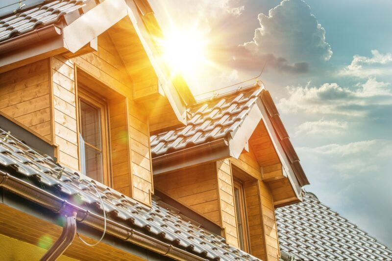 Finding the right people to fix your roof requires knowing your options. Here are factors to consider when choosing roof repair services.