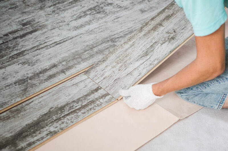 Finding the right people to install flooring in your home requires knowing your options. Here are factors to consider when choosing flooring services.