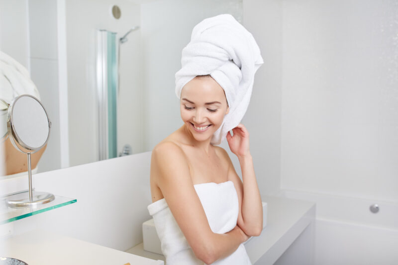 Feeling a bit stressed out lately? Don't worry, self-care has your back. Melt away the stress with these 5 relaxing bath time ideas!