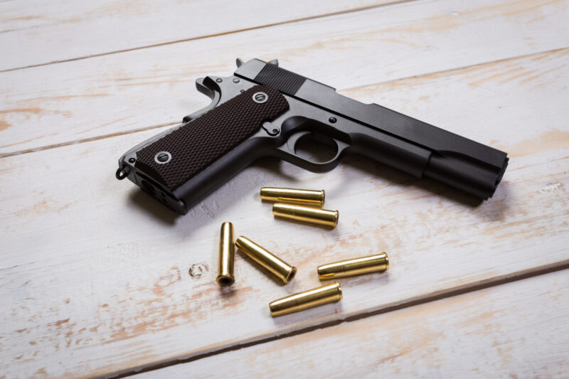 Finding the right gun for your needs requires knowing what can hinder your progress. Here are common gun buying mistakes and how to avoid them.