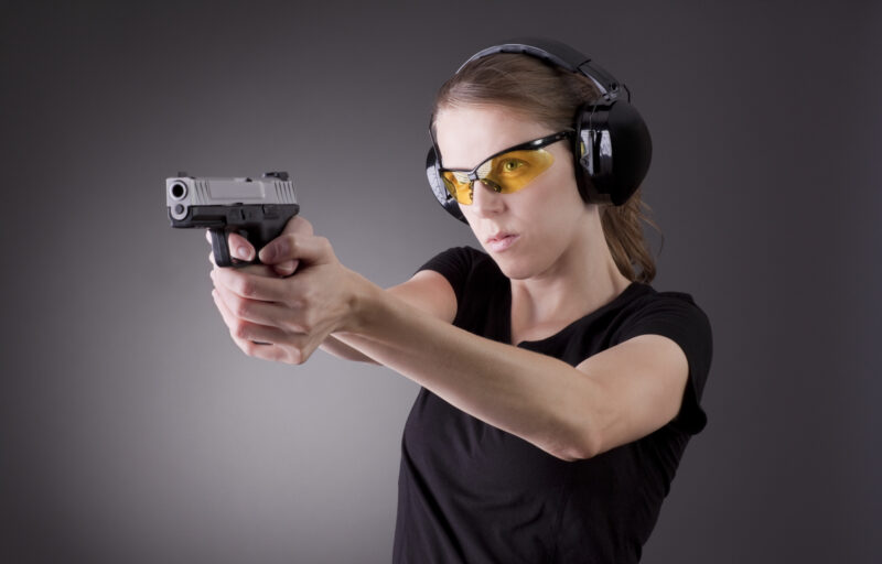 Do you want to defend your home the right way? Here's how simple it is to choose the best firearm for your home defense.