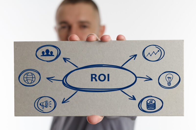 Making sure your business goals are met involves knowing your return on investment. Here are tips on calculating ROI for small businesses.