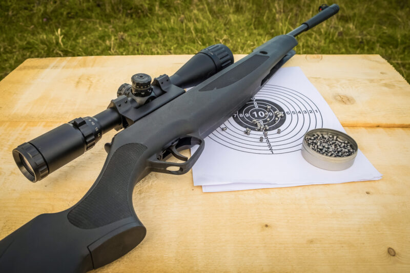 Ready to stop ask yourself: what are the best rifle scope mounts? If that's the case, then take a look at everything you need to know today!