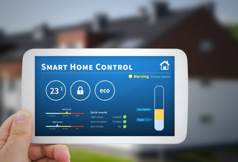 Are you curious to learn how a smart thermostat not only saves you energy but money too? Be cool and read our guide today.