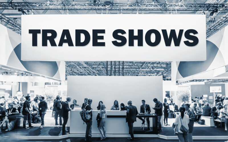 Trade shows are amazing places for budding companies and large corporations to attract customers. Learn how to design magnificent booths for trade shows here.