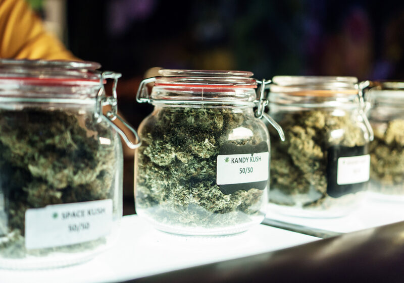 Online stores can provide the right cannabis for your needs if you know your options. Here are factors to consider when choosing an online cannabis shop.