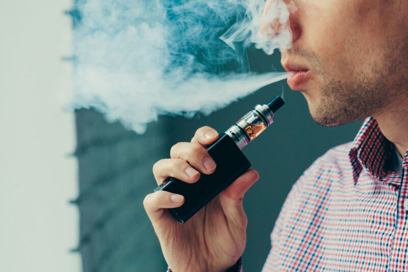 Do you want to start vaping but aren't sure how to begin or where to buy your supplies? Here is our quick guide to vaping for beginners.