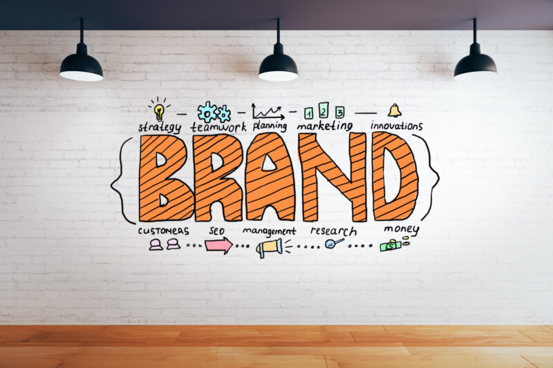 Are you struggling to decide what your brand's identity should be? Check out these brand identity examples to get you on the right track.