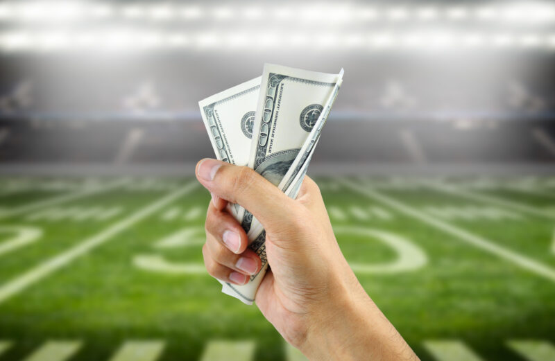 Do you enjoy sports? Do you want to win big? Maybe you've considered sports betting but are not sure where to start? We'll talk you through the basics here.