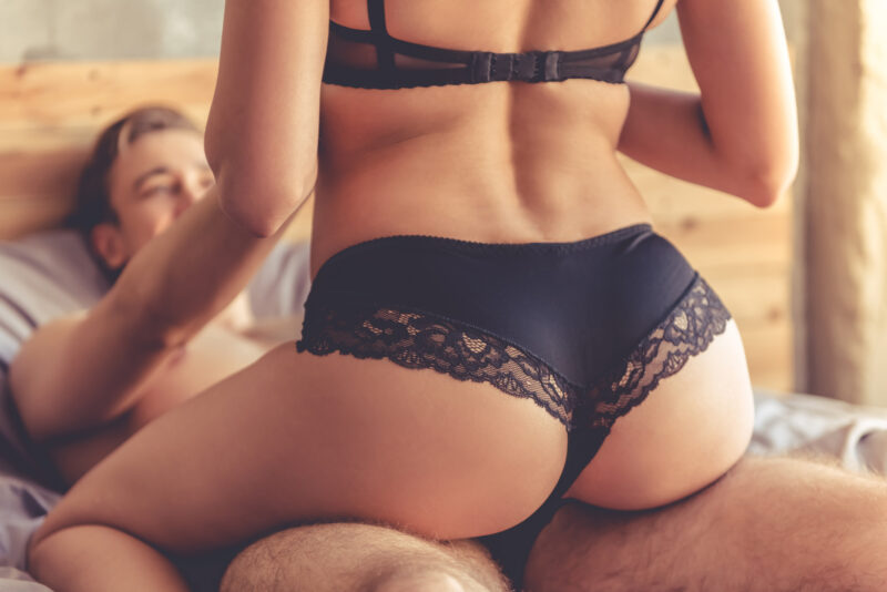 Sex is a highly intimate and involved act, but more than that, it can be linked to several health benefits. Learn more about the benefits of sex.