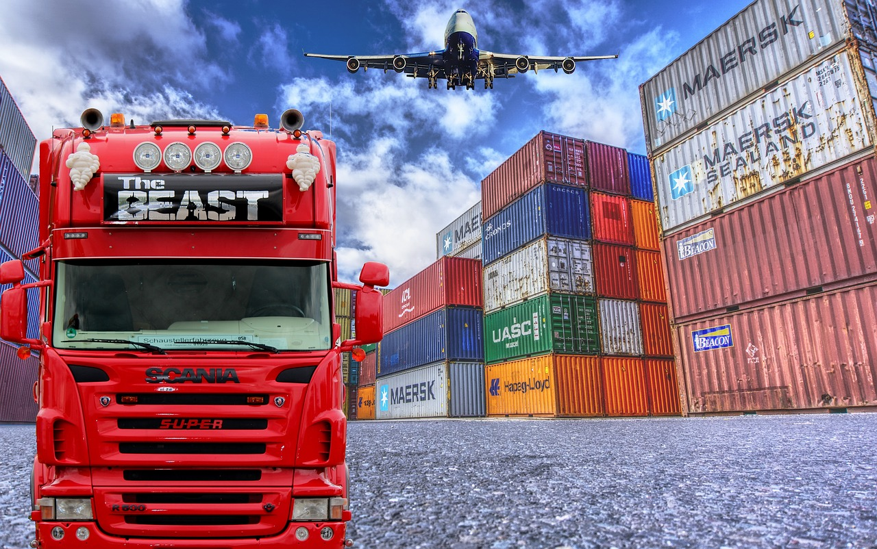 What Is an Integrated Supply Chain Management System?