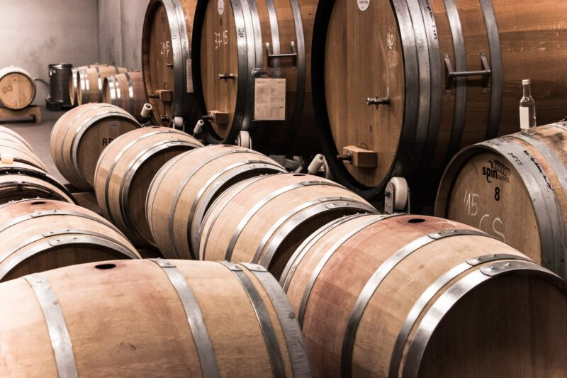 Wine barrel furniture can completely transform a room. Get inspired with this guide featuring 10 creative wine barrel furniture ideas.