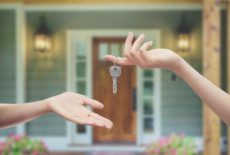 It's better to know what you're getting into before signing your lease. Read on to learn the basics of a rent-to-own agreement here.