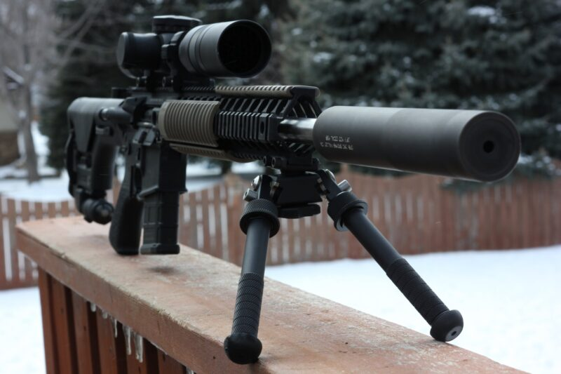 Long-range shooters know that accessories are key for accurate sniping. What are the best sniper rifle accessories? Click here for our top picks.