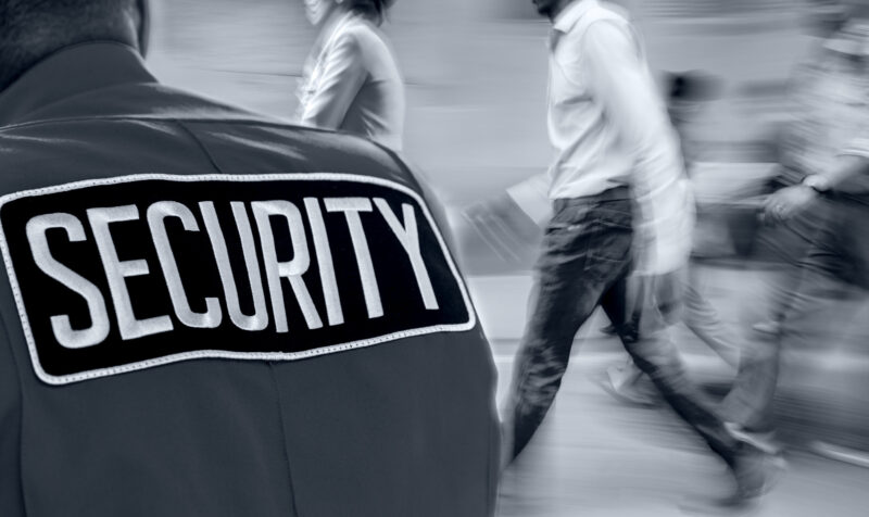 Are you wondering if hiring a static security guard is right for your business? Read here for three practical reasons that any business should hire security.