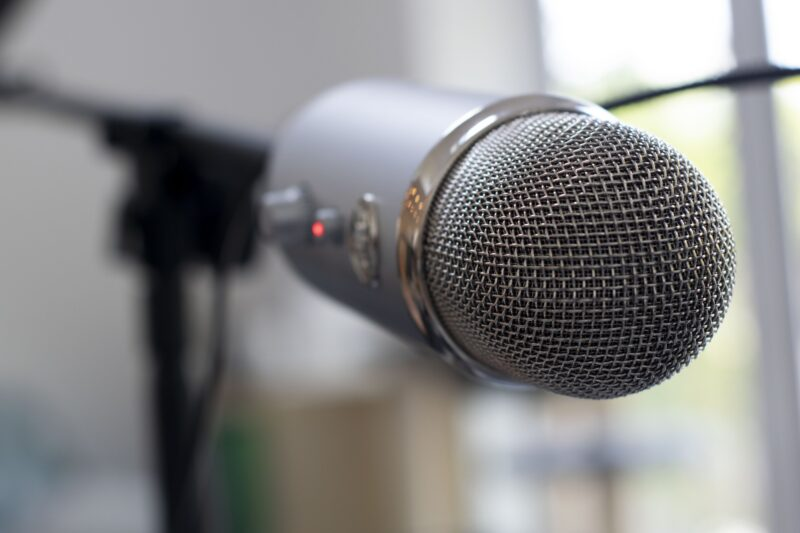 Podcasts are taking off in popularity, and many formats include the podcast interview. If you are looking to host a guest, this guide will help you get started.