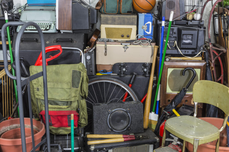 Finding the right people to help remove rubbish in your home requires knowing your options. Here are factors to consider when picking junk removal companies.