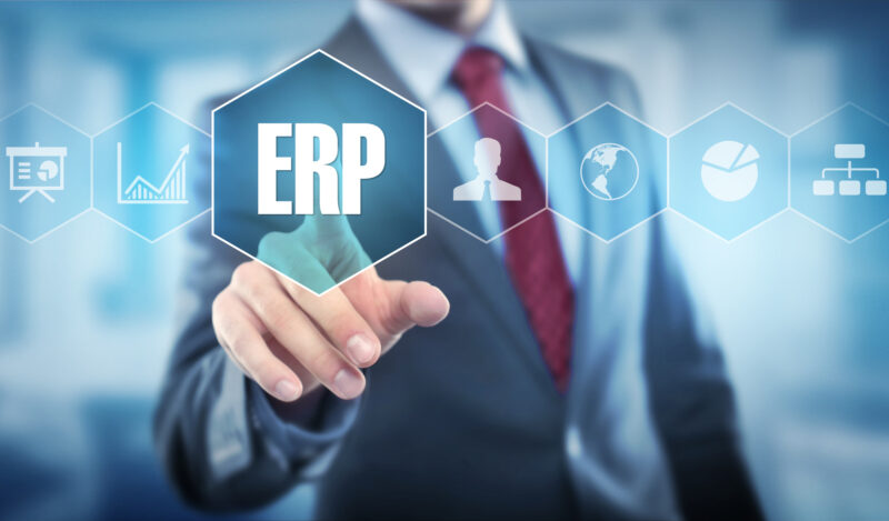 If you're looking to upgrade your ERP software or integrate your business processes for smoother operations, here are the top programs you want to consider.
