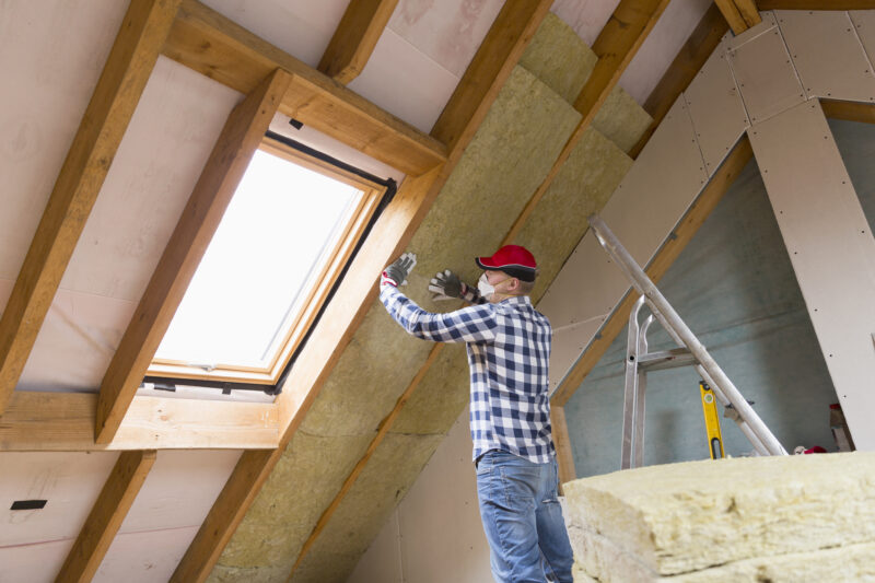 Insulating your loft does not have to be complicated. Check out our homeowner's guide to insulation for lofts of handy installation tips and best practices.